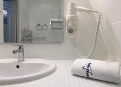 Łazienka/ Badezimmer