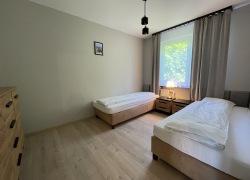 Sypialnia nr.2/ Schlafzimmer No. 2
