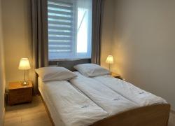 Sypialnia nr.1/ Schlafzimmer No. 1
